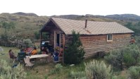 not a bad campsite...