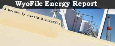 WyoFile Energy Report
