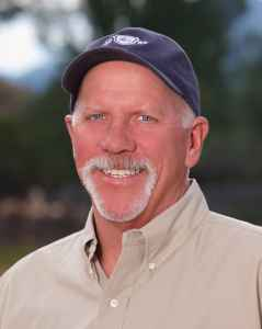 """Jackson photographer and Realtor Tim Mayo has obtained a license to hunt in Grand Teton National Park in an effort to show that officials never qualified him as an """"experienced"""" hunter as required by law. Mayo has sued the National Park Service claiming the hunt is dangerous to visitors and protected grizzly bears. (David J. Swift)"""