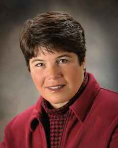 Anne Ladd leads the Wyoming Business Coalition on Health. (Anne Ladd)