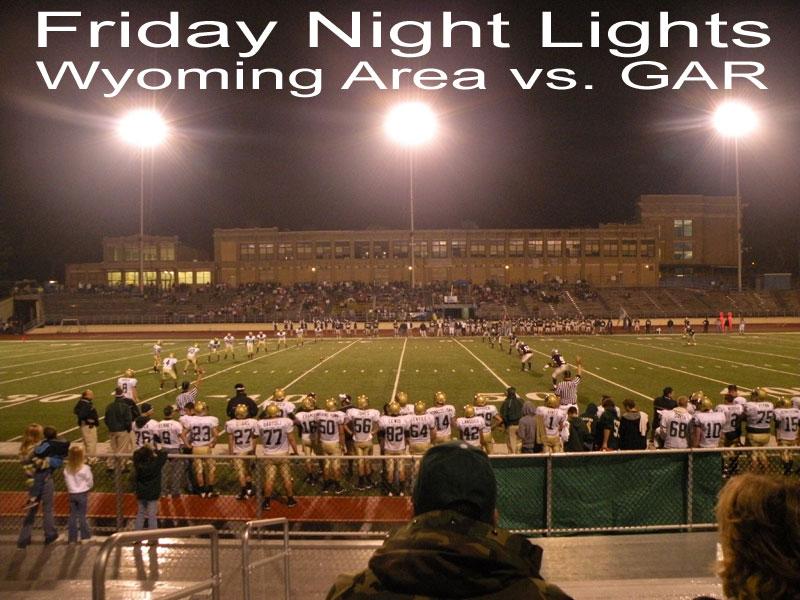 Friday Night Lights Season 2 Summary