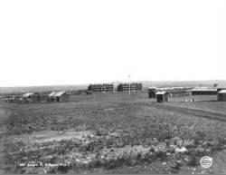 Fort Mackenzie 1903
