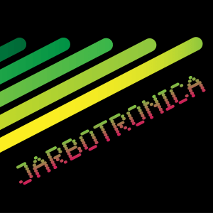 Jarbotronica Album Art