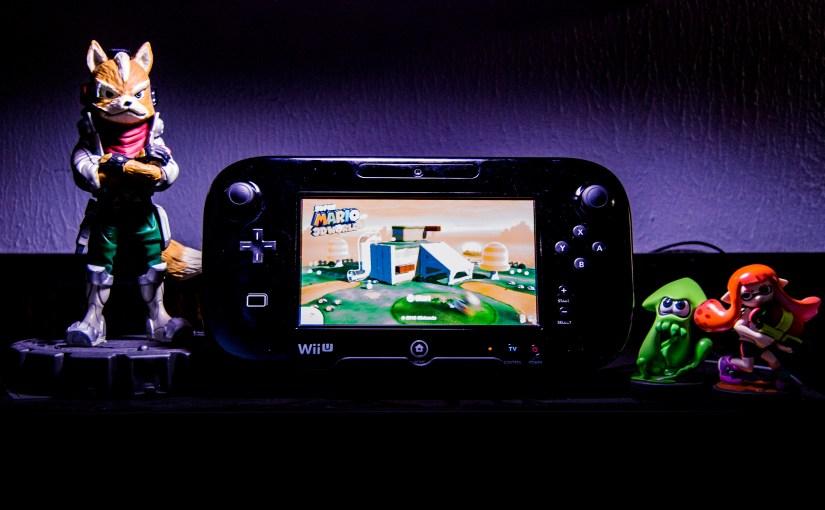 Wii U, Wii Hardly Knew… U