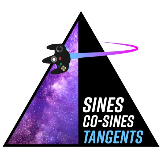 Sines, Co-sines, & Tangents, our new podcast that's part of our Four Score & Seven Pongs Ago endeavor.