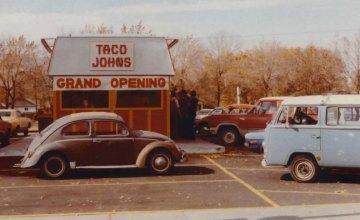 Wyoming: the humble beginnings of Taco John's