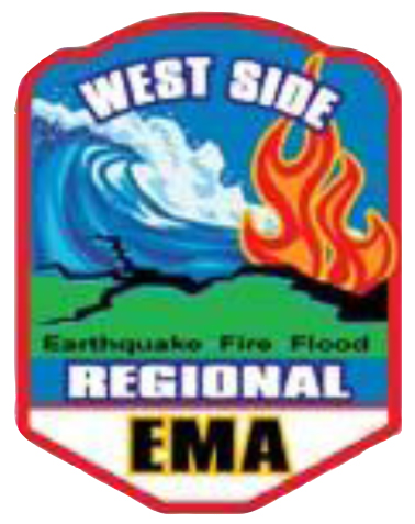 West Side Regional EMA Logo