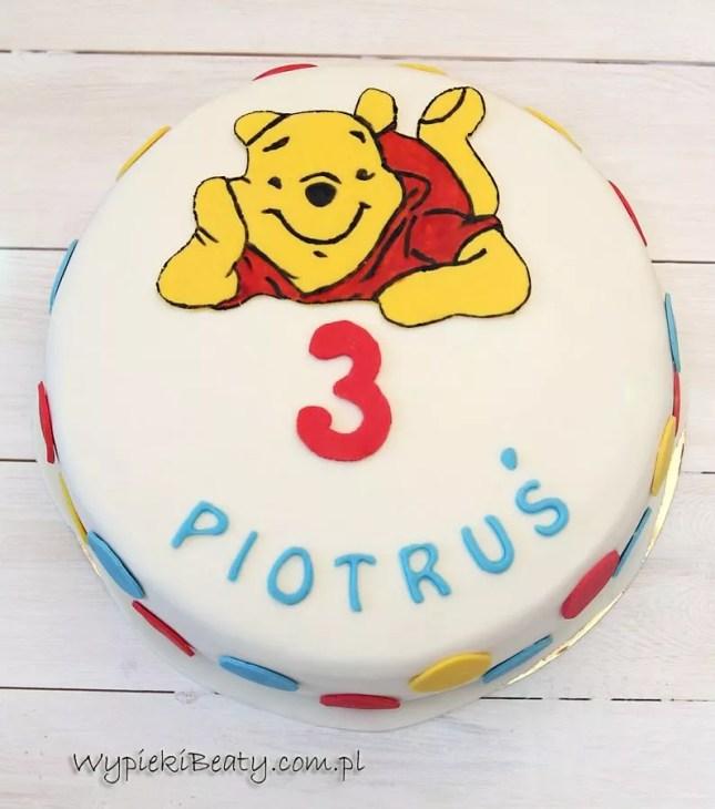 kubusiowy tort Piotrusia1