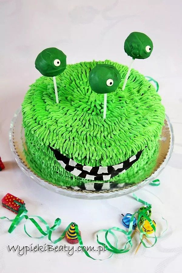 potworny tort