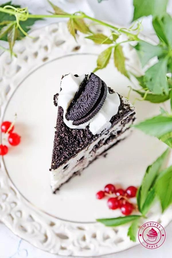 no bake oreo cheesecake