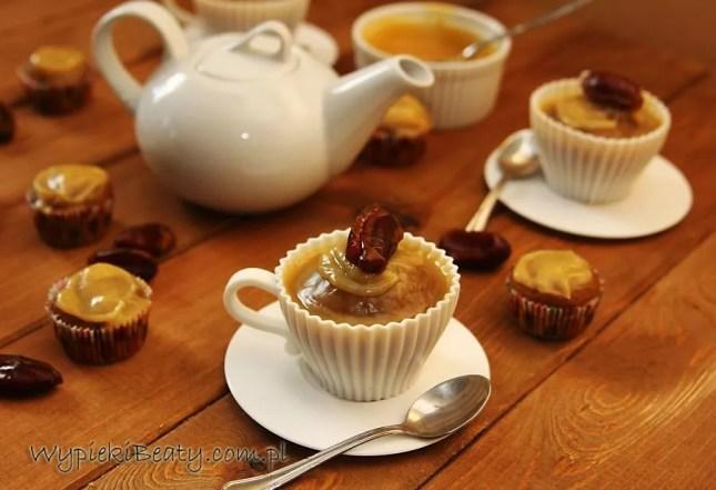 sticky toffee cupcakes2