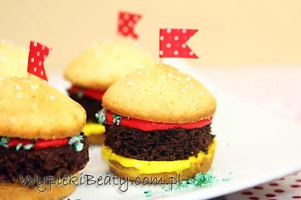 babeczki hamburgery1