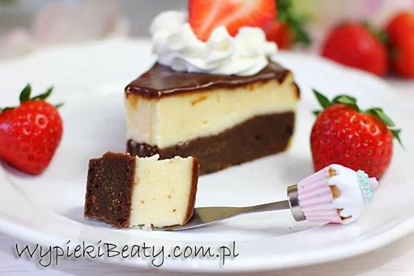 serniko-brownie