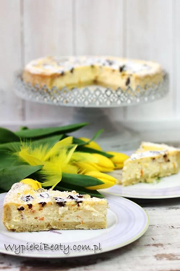 włoskie ciasto wielkanocne2