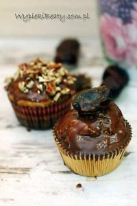 muffinki daktylowe