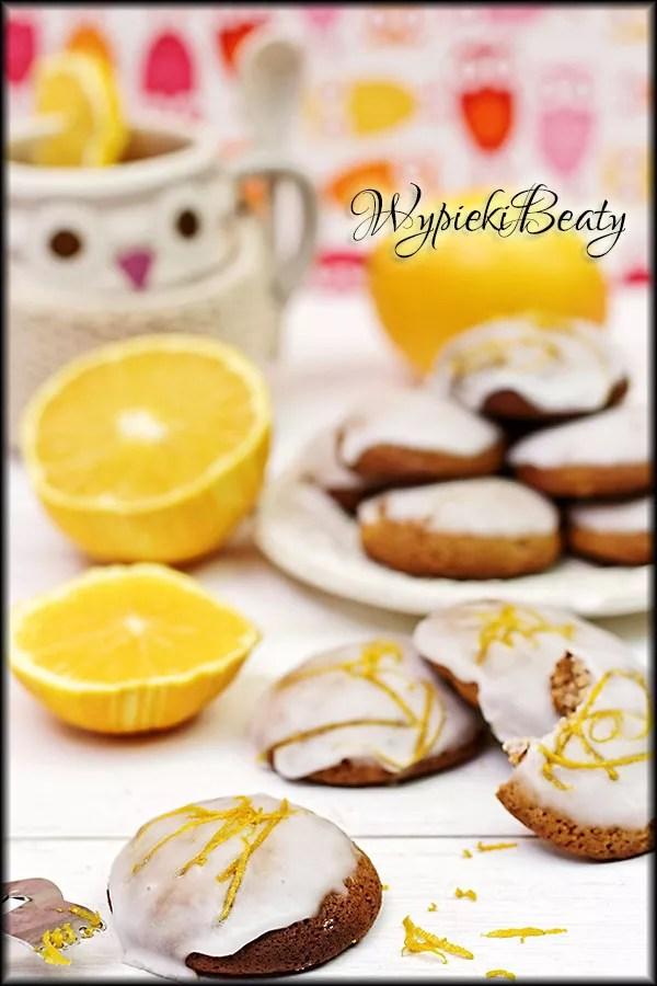 pierniczki lebkuchen