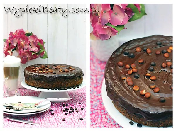 sernik czekoladowo-kawowy1