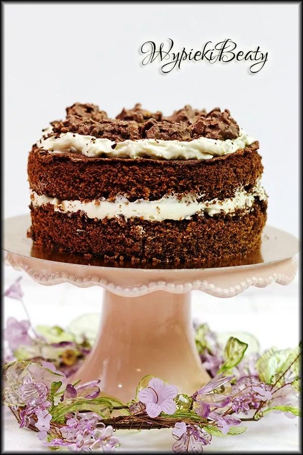 czekoladowy biszkopt Wiktorii1