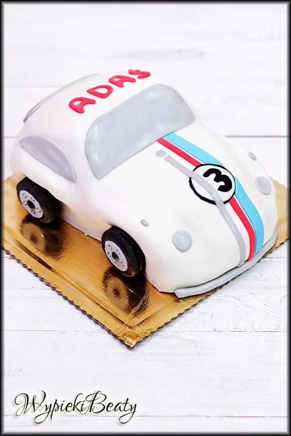 garbi cake volkswagen