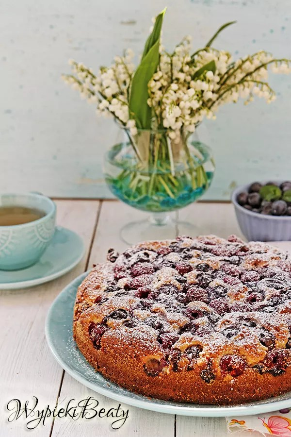 ciasto cytrynowe z owocami_1