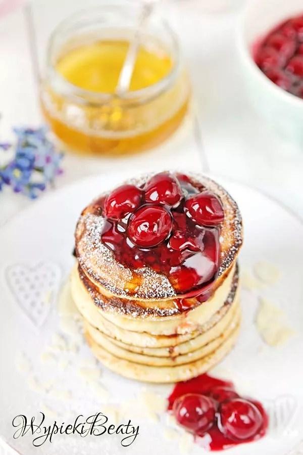 miodowe pancakes 5