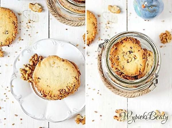 ciasteczka orzechowe z mascarpone 3