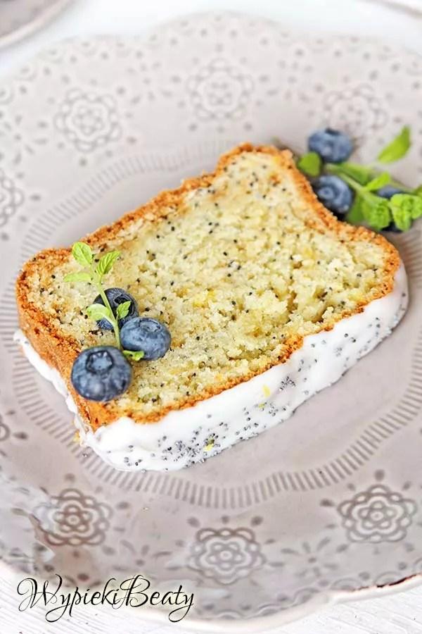 ciasto cytrynowe z makiem 10
