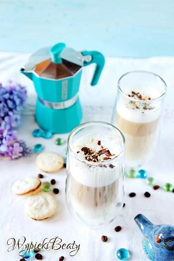 latte z białą czekoladą 3