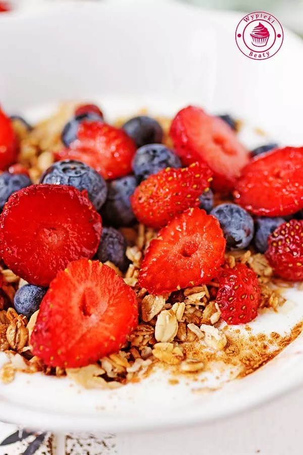 owocowa granola 9