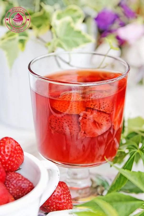 kisiel truskawkowy 2