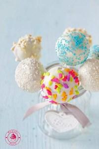 lizaki cake pops