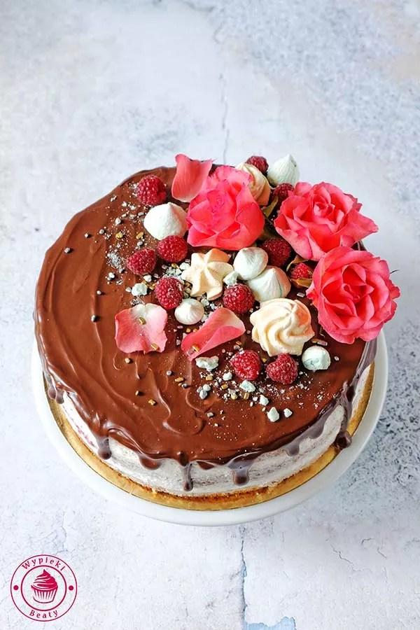 nagi tort