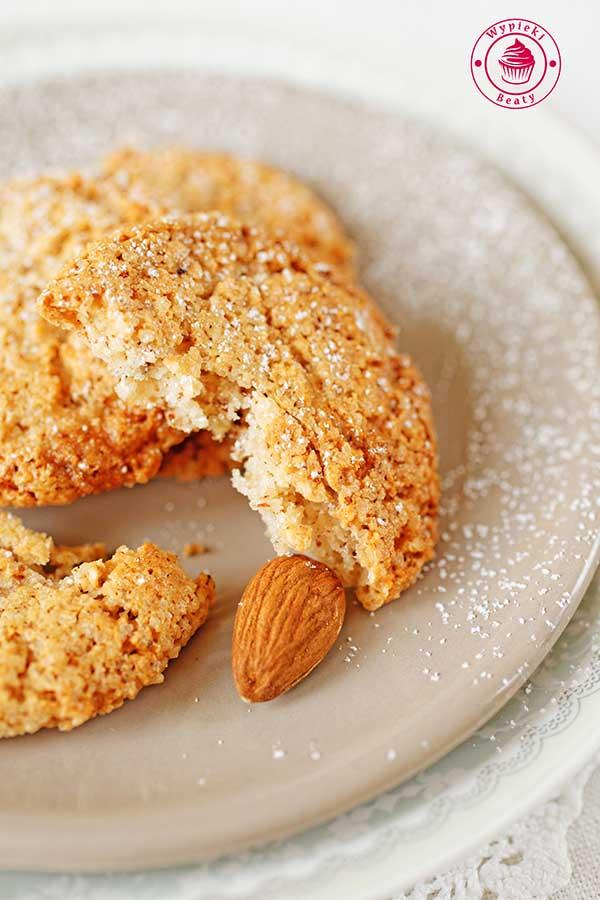 włoskie ciasteczka