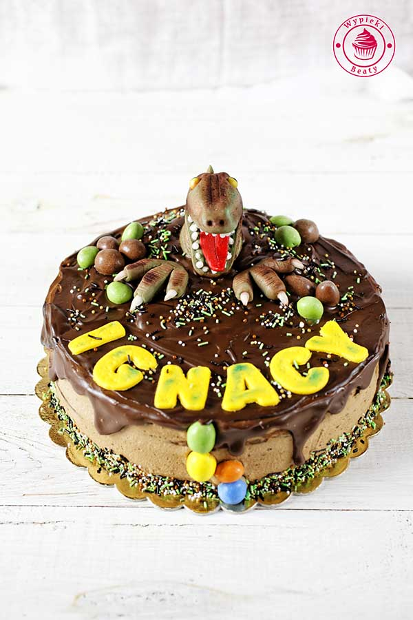 torcik czekoladowy