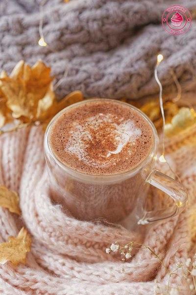 gorąca czekolada po wiedeńsku