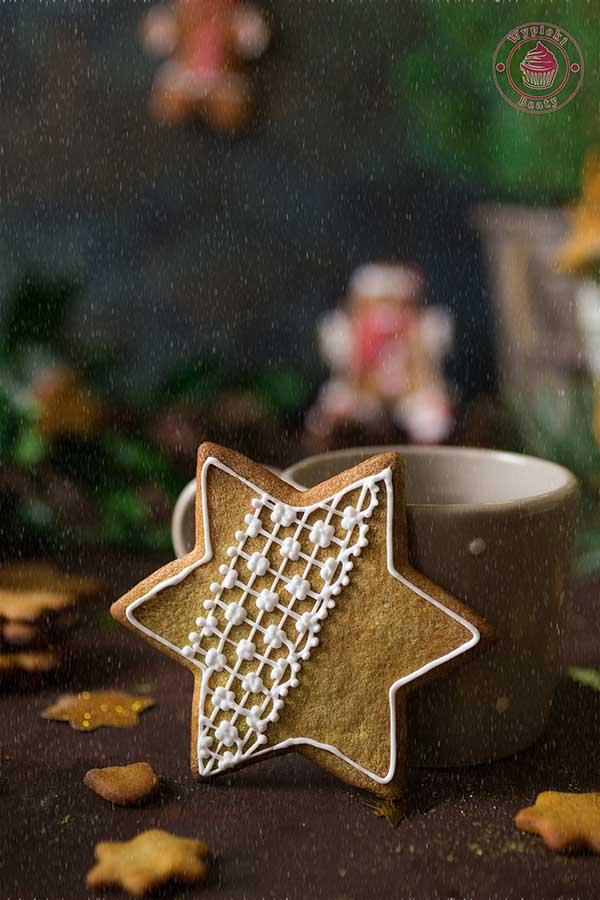 świąteczne pierniczki 2018