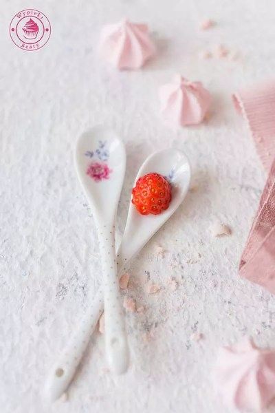 wypieki beaty truskawki
