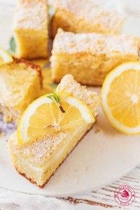 greckie ciasto cytrynowe