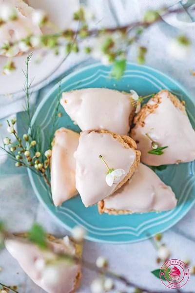kruche ciasteczka waniliowe