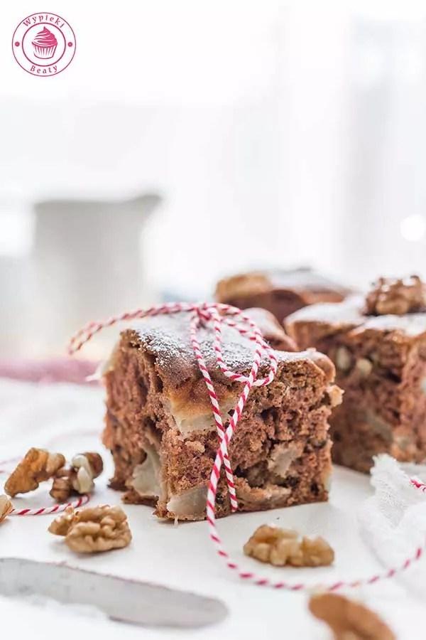 ciasto kryzysek lub wiewiórka