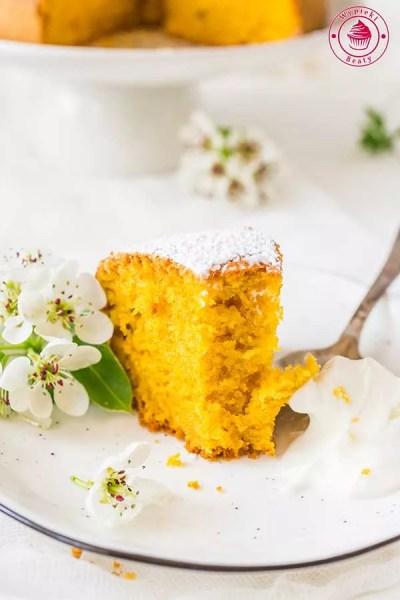 ciasto marchewkowe na oleju