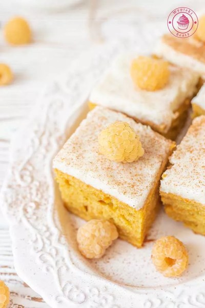 najlepsze ciasto marchewkowe z kremem