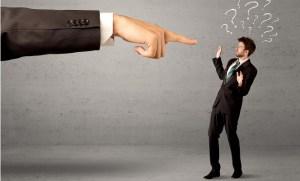 Czy przyczyna wypowiedzenia umowy o pracę może leżeć po stronie pracodawcy?