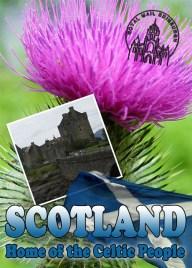 Postcard for Scotland