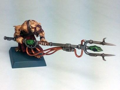 Apprentice warlock 1