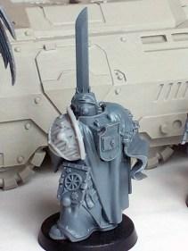 Inquisitor Poena back