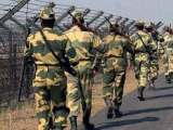 Ujor ka JSU pyrchah ya ki BSF ka Muktapur hadien wa siat pyntieñ bru ki