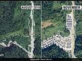 Chna chnong ka China ha i thaw wa em hapoh Arunachal