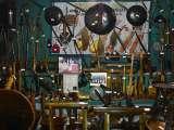 15 snem pura lai luti ka Thaiwan Museum dei bor samen khlem yoh yarap