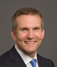 Jim Haynes, the outgoing CEO of CNS